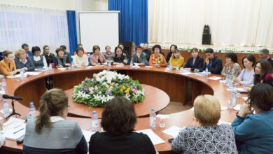 Photo of В Нур-Султане учителя обсудили новый закон о статусе педагога