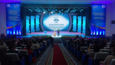 Photo of Празднование 1150-летия Абу Насра аль-Фараби стартовало в Алматы
