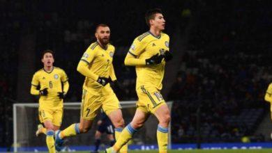 Photo of Сборная Казахстана по футболу проведет товарищеский матч против Литвы