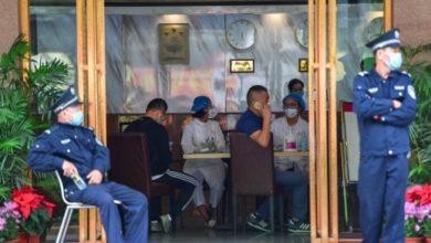 Photo of В Китае растет число людей, победивших коронавирус