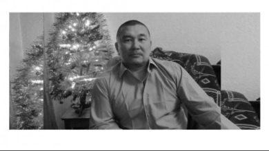 Photo of Умер второй пилот рухнувшего самолета Bek Air