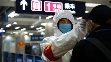 Photo of Число жертв нового вируса-убийцы в провинции Хубэй достигло ста человек