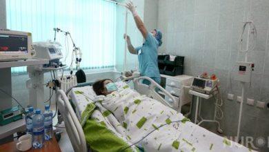 Photo of Четырех человек, прибывших из Китая, госпитализировали в Казахстане