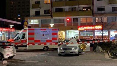 Photo of Стрельба в Германии: подозреваемого нашли мертвым