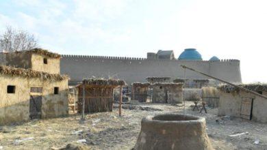 Photo of В Туркестане возводят этноаул, не имеющий аналогов в Казахстане