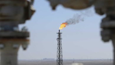 Photo of Котировки нефти составили 34 доллара за баррель на 9 марта