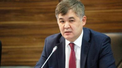 Photo of О задержании бывшего министра здравоохранения Елжана Биртанова