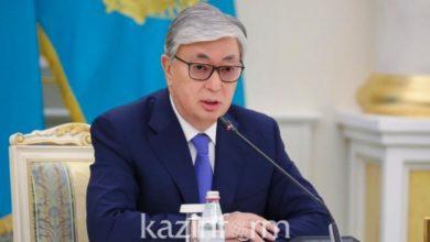 Photo of Президент поручил обеспечить льготное кредитование МСБ, пострадавшего от пандемии, на 600 млрд тенге сроком на 1 год