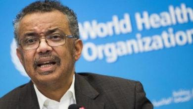 Photo of Глава ВОЗ заявил о реальной угрозе пандемии