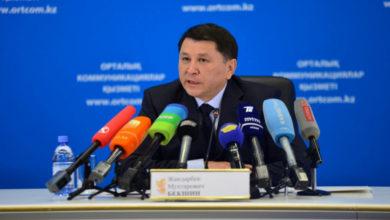 Photo of Ситуация по коронавирусу на 11 марта в Казахстане