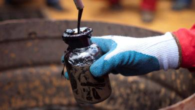 Photo of Цена нефти упала ниже $33 за баррель