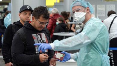 Photo of Стало известно, когда прилетели зараженные коронавирусом казахстанцы в страну