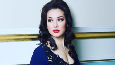 Photo of Оперная певица Мария Мудряк рассказала о смерти своего агента от коронавируса