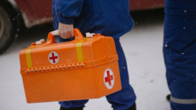 Photo of Казахстанским медикам, борющимся с коронавирусом, поднимут зарплату в 2-3 раза