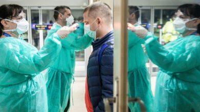 Photo of Как быть казахстанцам, находящимся в Иране и Италии, рассказали в МИДе