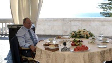 Photo of Что едят лидеры стран: диетологи сравнили питание Путина и Трампа