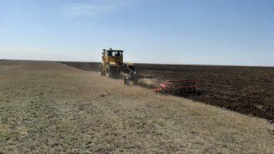 Photo of В Павлодарской области приступают к весенне-полевым работам