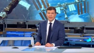 Photo of Ведущий Первого канала извинился за слова об азиатских космонавтах