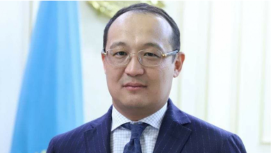 Photo of Ербол Едилов назначен внештатным советником премьер-министра Казахстана