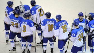 Photo of Казахстанская федерация хоккея намерена подать заявку на проведение чемпионата мира