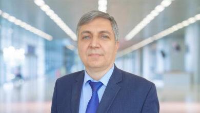Photo of Руслан Абдикаликов назначен председателем  комитета по информационной безопасности