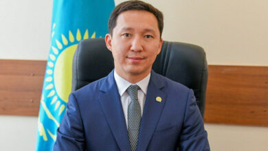 Photo of Заместителем акима ЗКО назначен Айдар Нуралиев