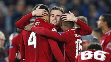 """Photo of """"Ливерпуль""""  стал чемпионом Англии по футболу"""