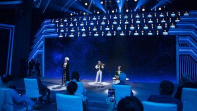 """Photo of """"Казахстан"""" провел презентацию нового культурно-просветительского телеканала """"Abai tv"""""""