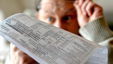 Photo of 13 миллиардов тенге задолжали казахстанцы за комуслуги