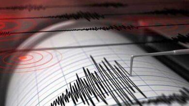 Photo of Жители Алматы и Алматинской области почувствовали землетрясение