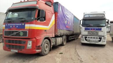 Photo of С 1 июля в Шымкенте грузовой автотранспорт будет ездить по новой  схеме