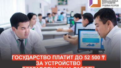 Photo of Государство предприняло новые методы по борьбе с  безработицей