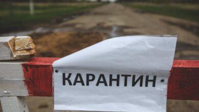 Photo of Более 900 нарушений карантинного режима выявлено в Актюбинской области