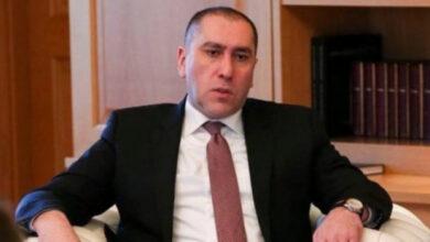 Photo of Посол Грузии в Казахстане заразился коронавирусом