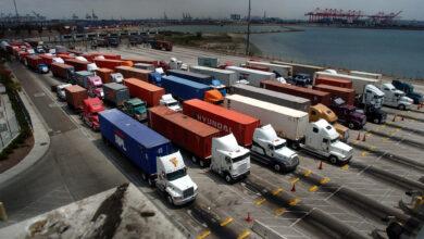 Photo of 5,3 млн. пассажиров и 675,3 млн. тонн грузов перевезено автомобильным транспортом с начала года