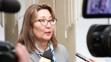 Photo of Лязат Актаева подала в отставку