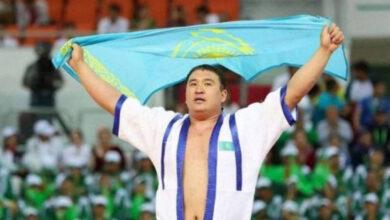 Photo of Самый титулованный спортсмен Айбек Нугымаров попал в больницу с коронавирусом