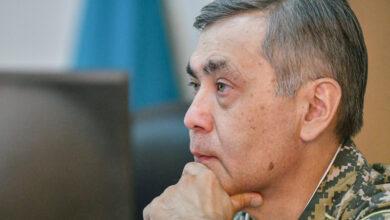 Photo of Министр обороны перешел на режим самоизоляции