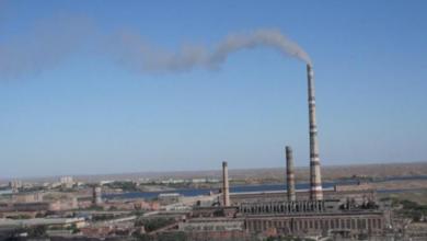 Photo of В Жезказгане произошла авария: город остался без воды и света