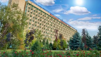 Photo of Satbayev University — первый технический вуз Казахстана, вошедший в список лучших вузов планеты