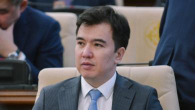 Photo of Министр экономики рассказал, как на нем сказался карантин