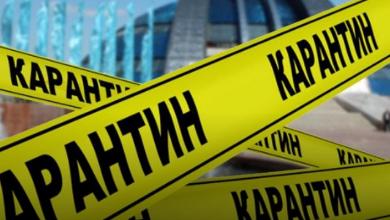Photo of Карантин ужесточат в СКО: Наряду с карантинными мерами в области усиливается санитарный режим