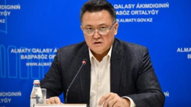 Photo of Тлеухан Абилдаев вернулся в фонд медстрахования