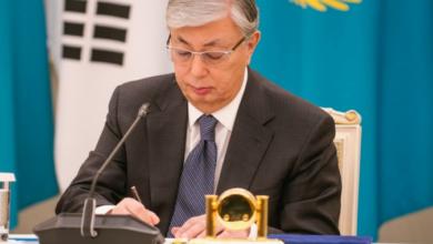 Photo of Президент  еще раз призвал казахстанцев соблюдать карантин