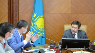 Photo of В Шымкенте создан проектный офис по восстановлению экономического роста