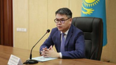 Photo of Серик Шапкенов стал новым вице-министром труда