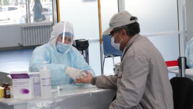 Photo of Более 170 тысяч казахстанцев остаются неприкрепленными к  поликлиникам