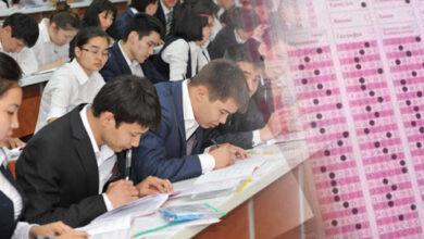 Photo of Шымкентте 171 оқушы ҰБТ-ға жіберілмеді