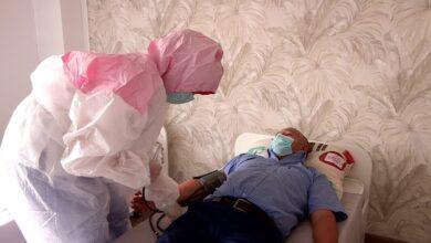 Photo of В дневные стационары Шымкента, пациентов направляют участковые врачи