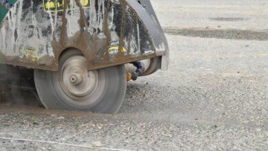 Photo of В Шымкенте ведутся строительные работы на 75 километрах магистральных дорог